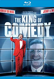The King of Comedy: Deleted and Extended Scenes (2014) Poster - Movie Forum, Cast, Reviews