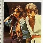 Cüneyt Arkin and Sevda Karaca in Kara Murat: Denizler Hakimi (1977)