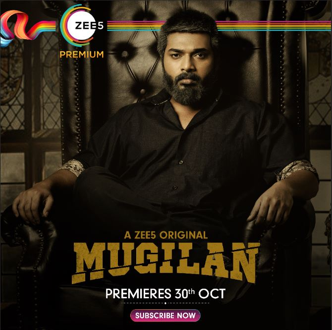 Download Mugilan S01 2020 Tamil Complete Zee5 Web Series 480p HDRip 760MB