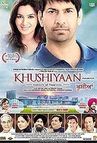 Sudhir Kumar in Khushiyaan (2011)