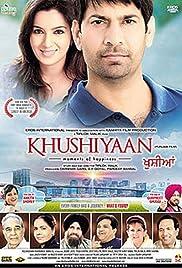 Khushiyaan Poster