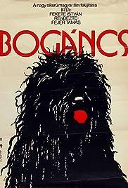 Bogáncs Poster