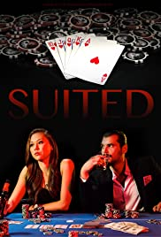 Suited Poster