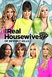 The Real Housewives of Beverly Hills Poster