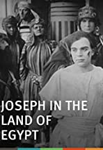 Joseph in the Land of Egypt
