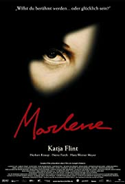 Marlene (2000) Poster - Movie Forum, Cast, Reviews