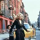 Gena Rowlands and John Adames in Gloria (1980)