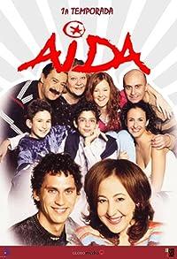Primary photo for Aída
