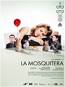 The Mosquito Net (2010)