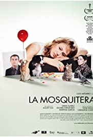 The Mosquito Net Poster