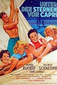 Unter den Sternen von Capri (1953)