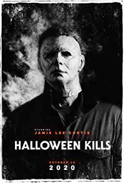 Michael Myers Strikes Back in 'Halloween Kills'