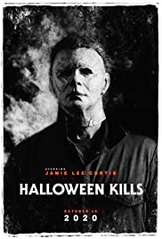 Download Halloween Kills (2021) Movie