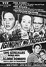 Iginuhit ng Tadhana: The Ferdinand E. Marcos Story
