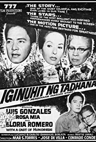 Primary photo for Iginuhit ng Tadhana: The Ferdinand E. Marcos Story