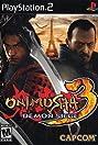 Onimusha 3: Demon Siege (2004) Poster