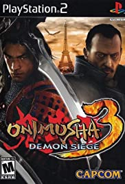 Onimusha 3: Demon Siege (2004) Poster - Movie Forum, Cast, Reviews