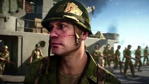 Battlefield V: War In The Pacific Trailer