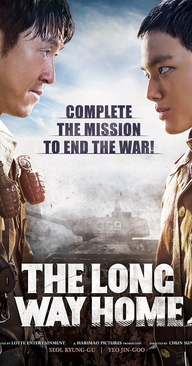 Đường Về Gian Nan – The Long Way Home (2015)