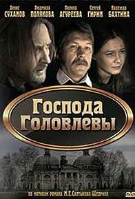 Primary photo for Gospoda Golovlevy
