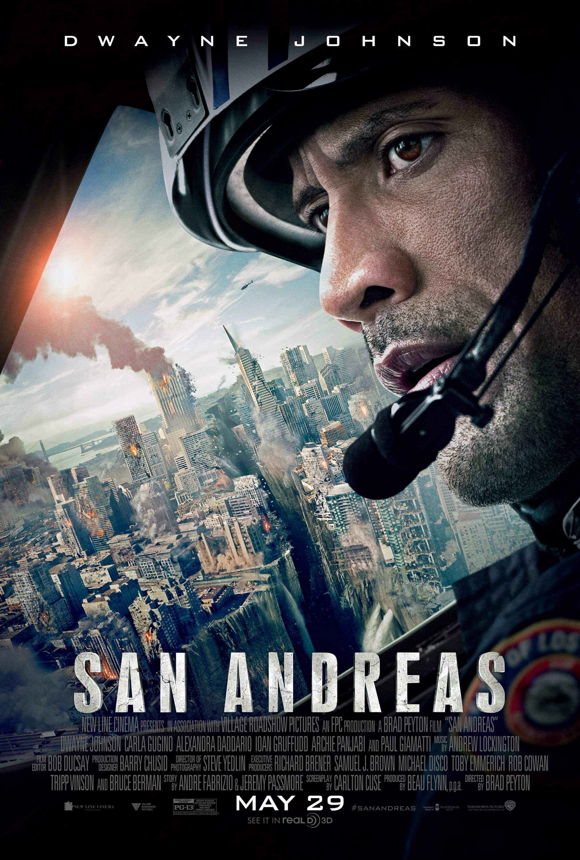 san andreas fault full movie free