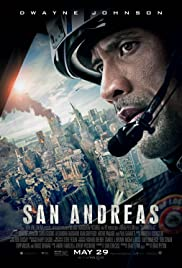 San Andreas (2015) Poster - Movie Forum, Cast, Reviews