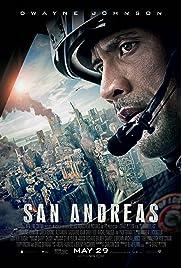 San Andreas 2015 Movie BluRay Dual Audio Hindi Eng 300mb 480p 1GB 720p 4GB 1080p