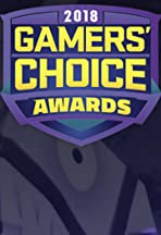 2018 Gamers' Choice Awards Preview Show