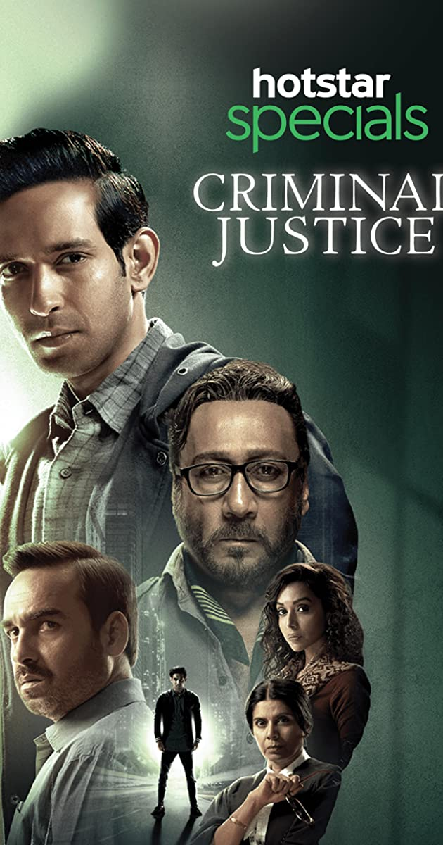 Criminal Justice (TV Series 2019– ) - IMDb