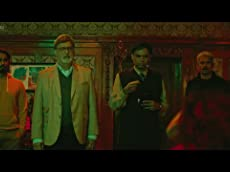 Official 'The House Next Door' Trailer (Hindi)