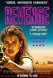Revenge 2017 Subtitle Indonesia Bluray 480p & 720p