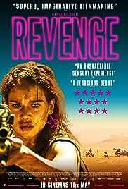 Nonton Film Revenge (2017)