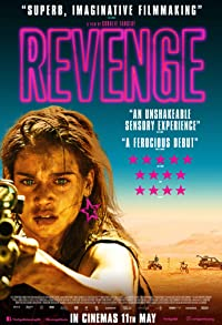Primary photo for Revenge