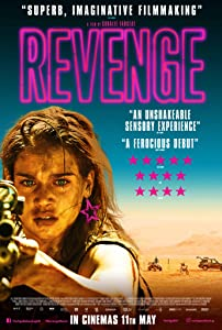 Revenge full movie in hindi 720p