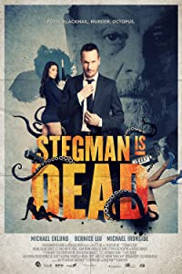 Stegman Is Dead in hindi download free in torrent