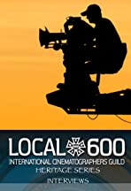 International Cinematographer's Guild Heritage Series