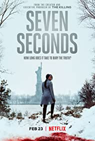 Clare-Hope Ashitey in Seven Seconds (2018)