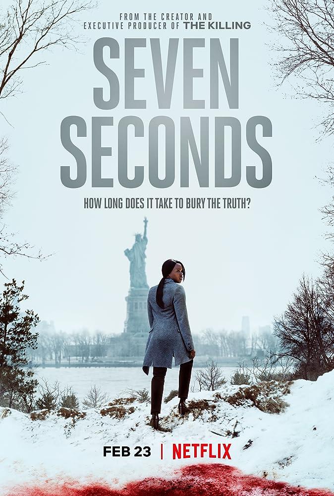 Septynios sekundės (1 Sezonas) 2018 Online