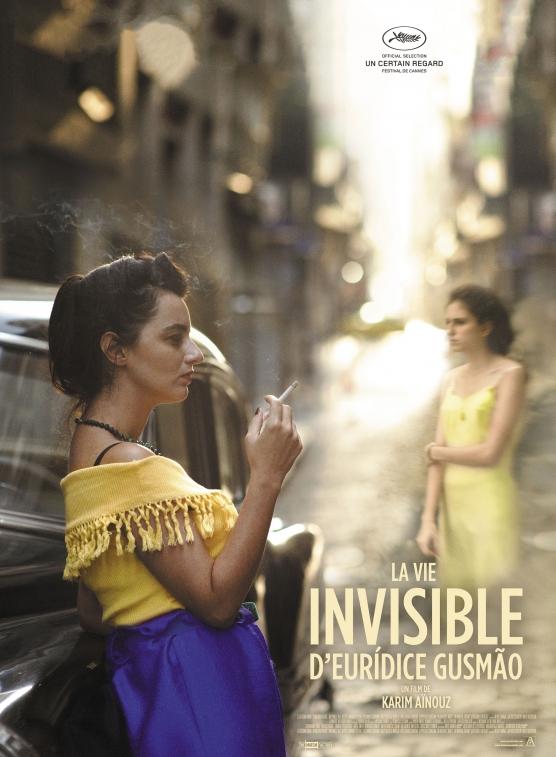A Vida Invisível de Eurídice Gusmão (2019)