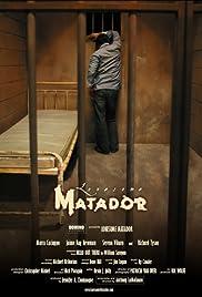Lonesome Matador Poster