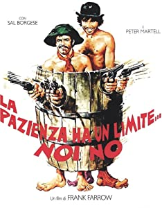 New downloadable movies La pazienza ha un limite... noi no! by Amando de Ossorio [720x594]