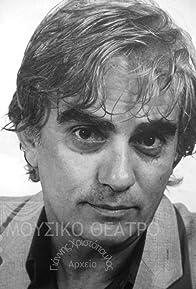 Primary photo for Kostas Karagiorgis