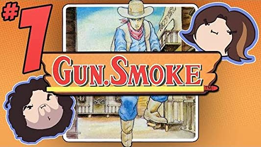 Video movie new download Gun.Smoke - Part 1: Rootin' and Tootin' by none [2K]