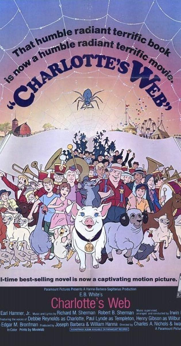 Charlotte's Web (1973) Subtitles