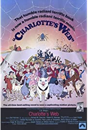 Download Charlotte's Web (1973) Movie