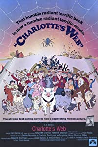 imovie download to dvd Charlotte's Web USA [WEBRip]