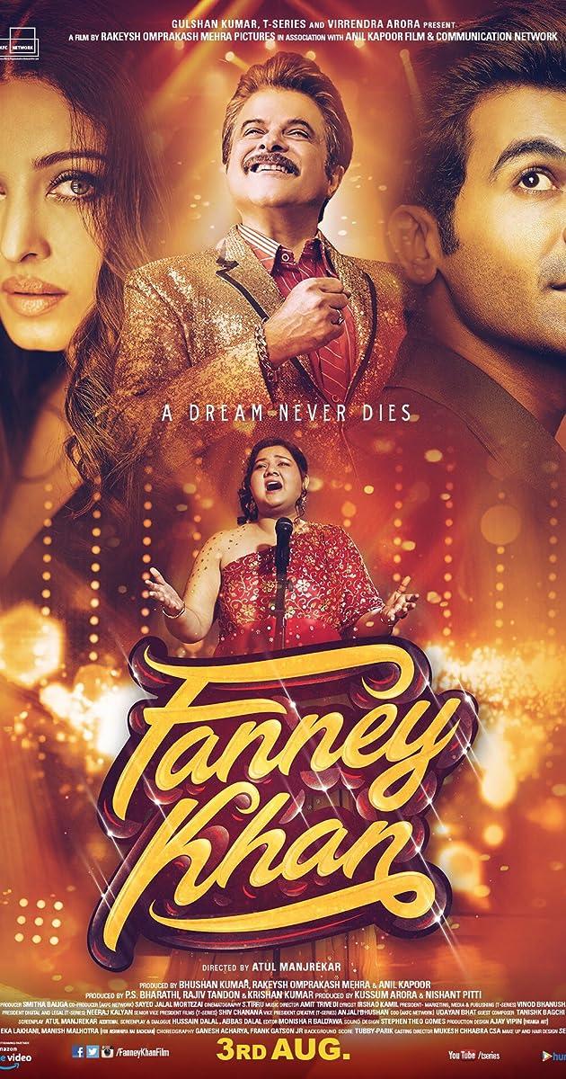Fanney Khan (2018) - Full Cast & Crew - IMDb