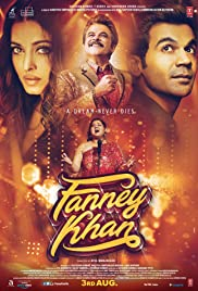Image Fanney Khan (2018) Full Movie Watch Online