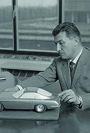 Lamborghini: The Legend Poster