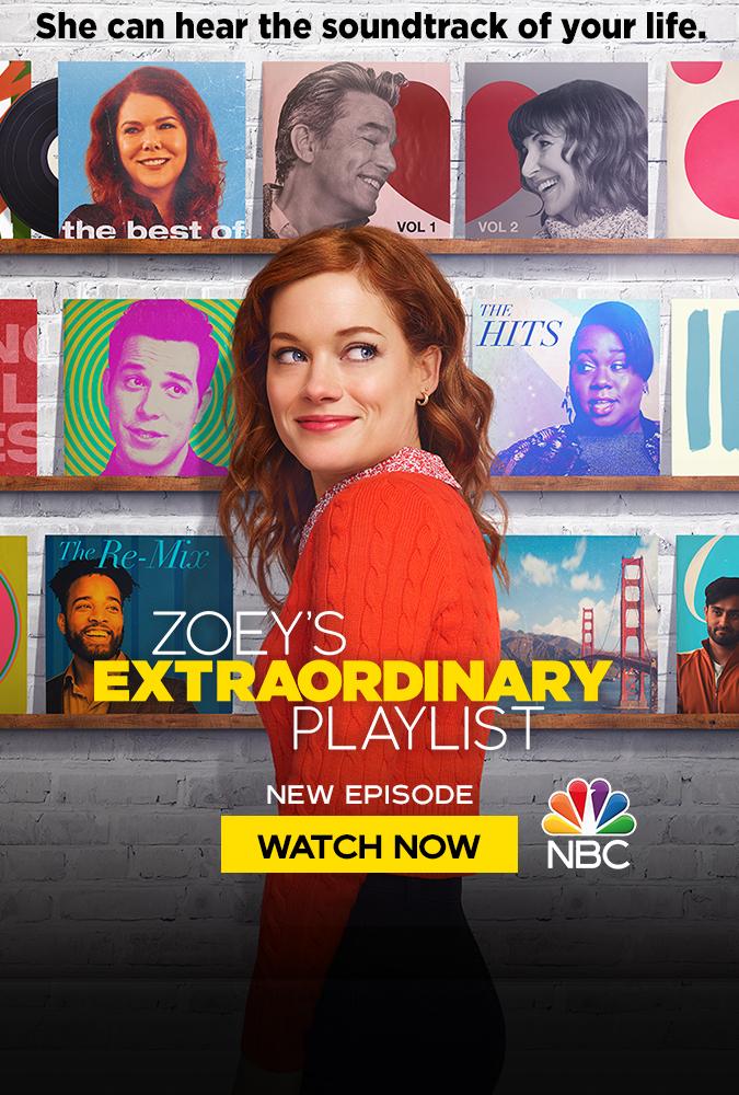 Zoeys Extraordinary Playlist (Tv Series)